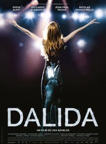 The Indexe – Ciao amore – Dalida – Portrait rêvé – Pauline Delsalle – Paris 18ème