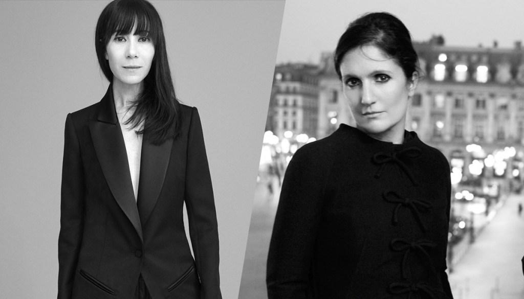 Fashion Week Paris – Meilleurs espoirs féminins