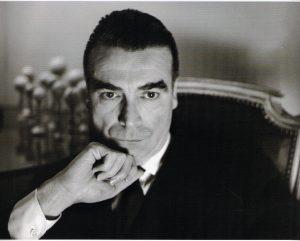 The Indexe – L'œuvre au noir – Cristóbal Balenciaga – Portrait rêvé