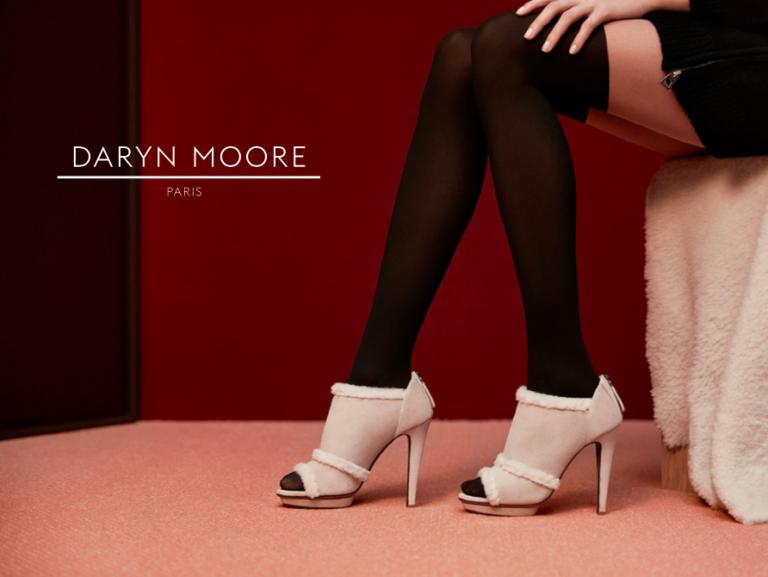 Daryn Moore Lookbook FW17