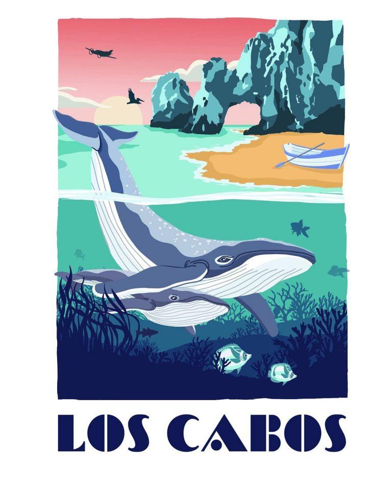 Destination océans avec El Travel Cartel