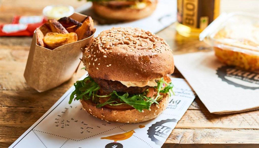 Grandes assiettes, petits prix : notre sélection de restaurants végétariens