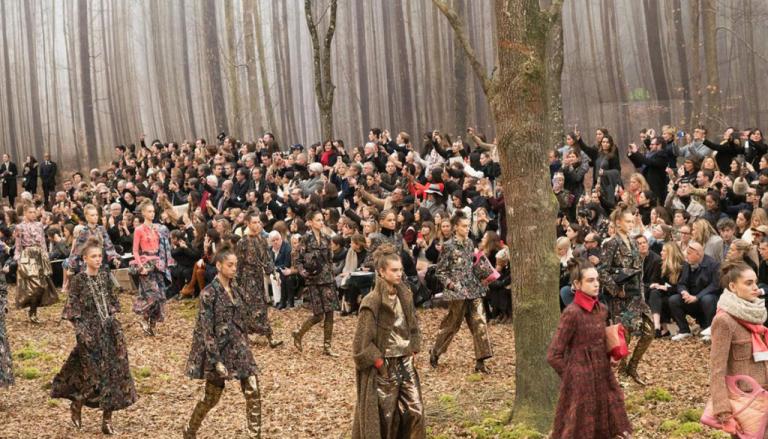 La Fashion Week de Paris AW 18/19 en 3 looks Women Power !