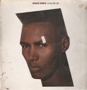 The Indexe – Grace Jones – Portrait rêvé
