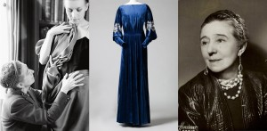 The Indexe – Jeanne Lanvin – Portrait rêvé