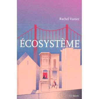 Rachel Vanier – éditions Intervalles- 2015/2016