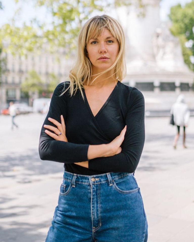 """""""Présentes"""" : l'essai coup de poing de Lauren Bastide"""