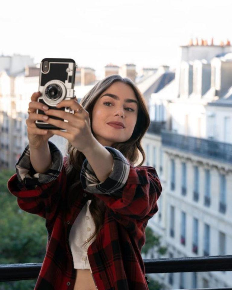 Emily in Paris, une série pas si démodée