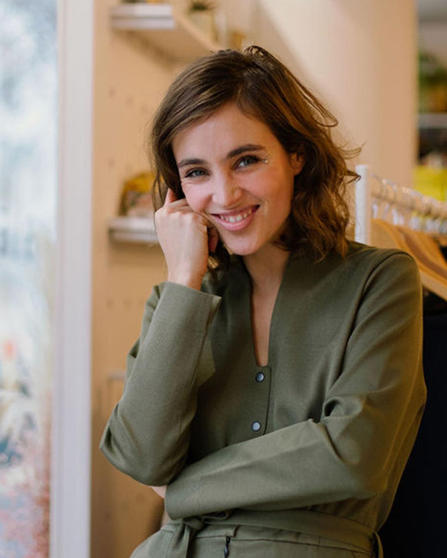 Anaïs Dautais-Warmel, l'alchimiste de l'upcycling
